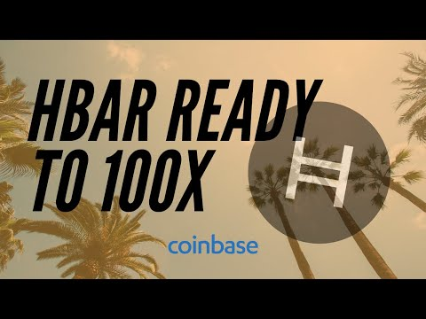 Massive Potential for 100x Gains! | Why You Need to Keep Your Eyes on HBAR