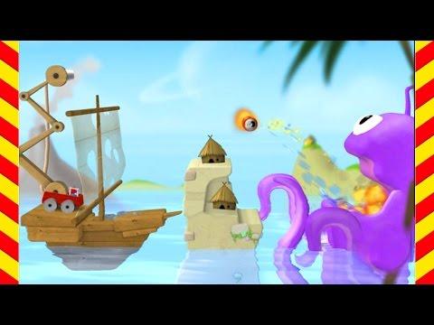 Машинки -  Развивающее видео для детей 4 лет Вилли 2 серия. Игра машинка Вилли 2 для мальчиков видео