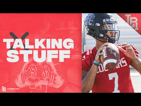 Ohio State football recruiting: Quarterback talk, Buckeyes RB recruiting questions, Beaux Collins