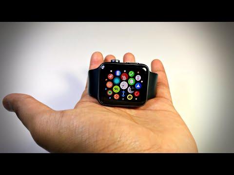 BEST BUDGET Apple Watch - Is The Apple Watch Series 3 Worth It In 2020?