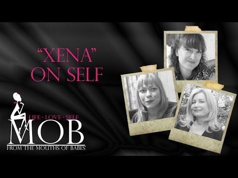 """Episode 119: """"Xena"""" on Self"""