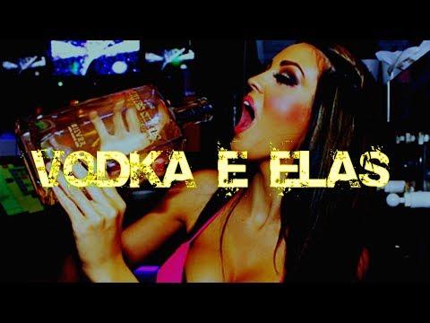 Insanou Hip Hop - Vodka e Elas ♪♫ Lançamento 2017