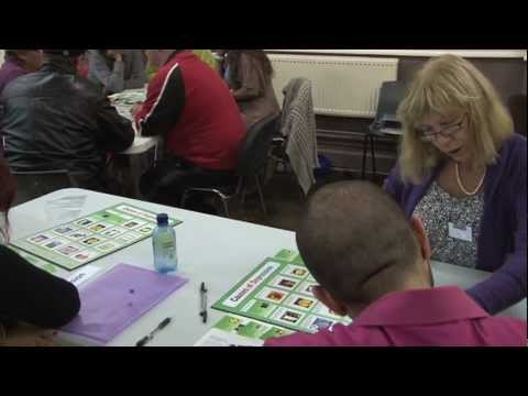 Choices UK Mental Awareness Day at Pontypridd