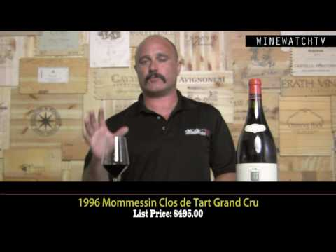 Sale! Mommessin Clos de Tart - click image for video