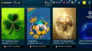 LIVE!!! FIFA MOBILE 19 MESSI MESSI MESSI DO BOJU!!! - Na żywo