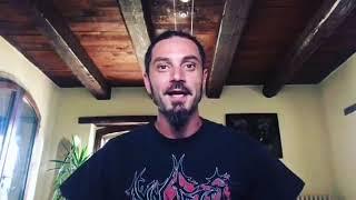 Fleshgod Apocalypse - Live at BLOOM STUDIO is BACK ONLINE!