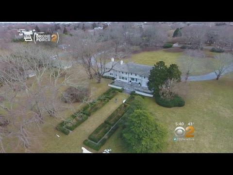 Living Large: Historic East Hampton Home