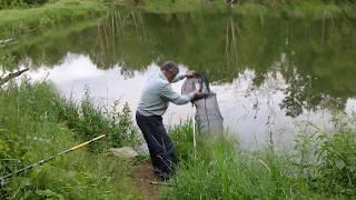 2016 06 20 итог рыбалки 4 кг