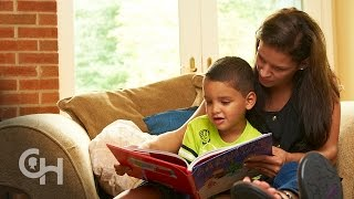 Reading with Your Older Toddler: Tips from Reach Out and Read
