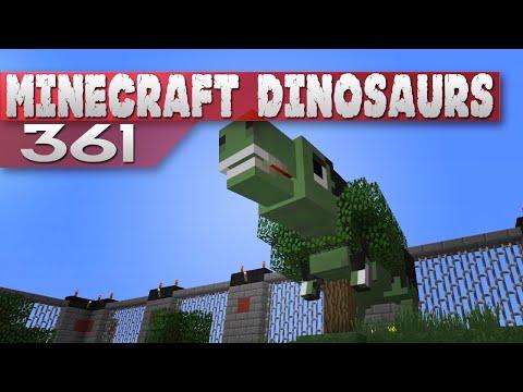 Minecraft Dinosaurs!    361    Make it work