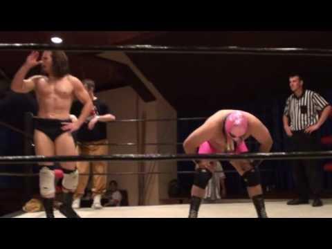 Bryan Alvarez & Vinny V vs. Chris Ryseck & Ideal Mexican