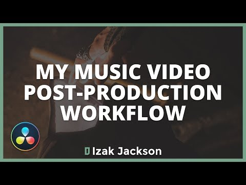 How To Edit Narrative Music Videos