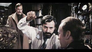 """Elemental, Dr Freud"" (The Seven Per Cent Solution) - Trailer (VO)"