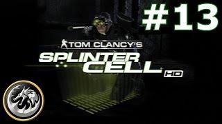 Splinter Cell Gameplay #13 - Walkthrough ITA - Missione 7 - Mattatoio (1)