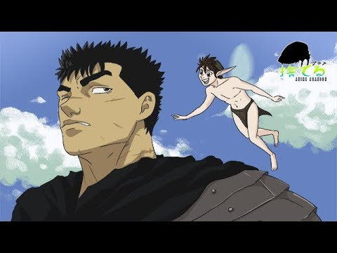 RE-Serk: Why Anime Reboots Are A Necessary Evil (ANIME ABANDON)