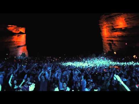 Global Dance DAY 3 RECAP - Red Rocks Colorado