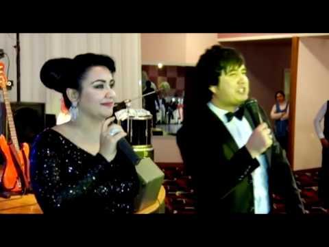 Феруза Жуманиёзова & Далер Куттузов - Ишки OFFICIAL VIDEO HD