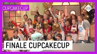 FINALE: ACHTER DE SCHERMEN | CupCakeCup | NPO Zapp