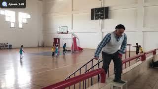 Akkeçili Ortaokulu-Dinar Fatih Ortaokulu Futsal Küçük Kızlar Maçı(27.03.2018)