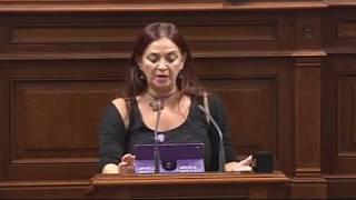 María del Río (Podemos) sobre derechos sexuales y reproductivos