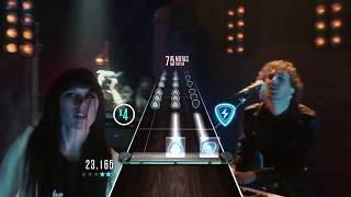 "Guitar Hero: Live - ""When You Were Young"" 100% FC [Expert] - GuitarHeroStyles"