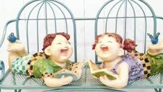 (정원인형) 독서하는 아이들 마블인형이에요~^^