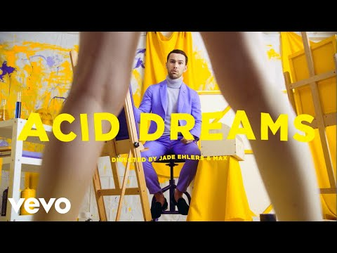 MAX, Felly - Acid Dreams (Official Video)