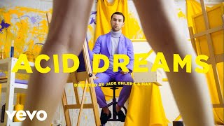 Download lagu MAX, Felly - Acid Dreams (Official Video)