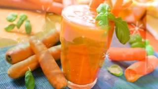 видео Морковный сок: польза и вред для мужчин, женщин и детей