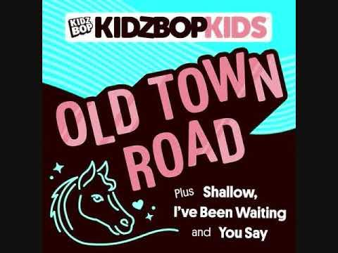 Kidz Bop Kids-Old Town Road