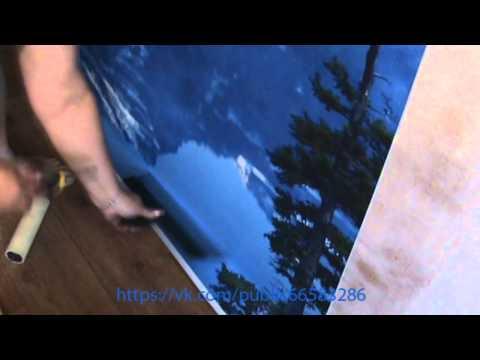 Видео Обои для стен в гостиную каталог фото в интерьере
