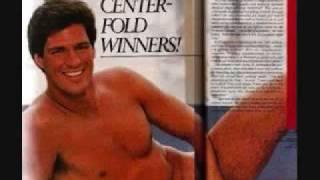 Porn Star Nude Model Scott Brown for Massachusetts Senate Seat