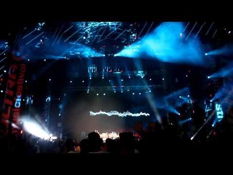 Afrojack  Louder Than Words @ Ultra 2011 HD 1080