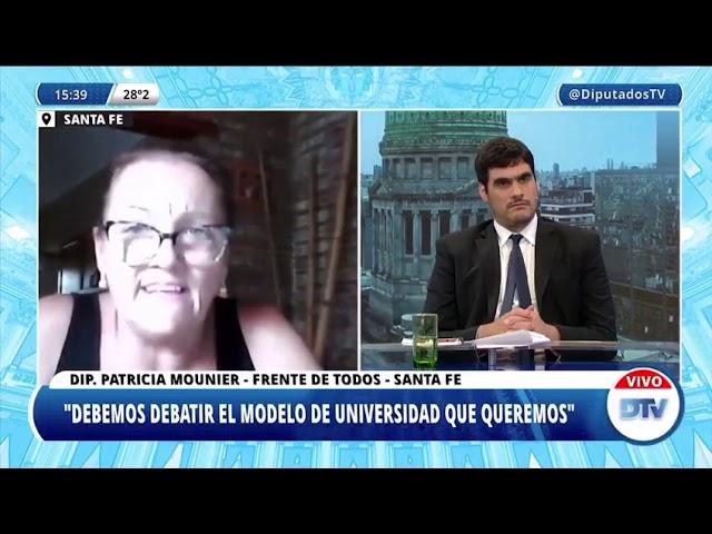 Repercusiones legislativas tras el discurso del presidente Fernández