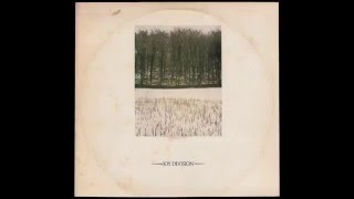 "Joy Division - Atmosphere/She's Lost Control (1980) full 12"" Single"