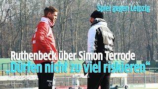 1. Fc Köln: Wird Simon Terodde Fit Für Bundesliga-spiel Gegen Rb-leipzig
