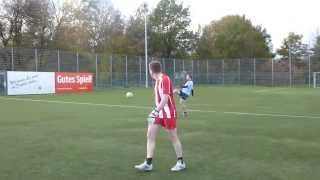 Gaelic Football Camp Bremen No. 1