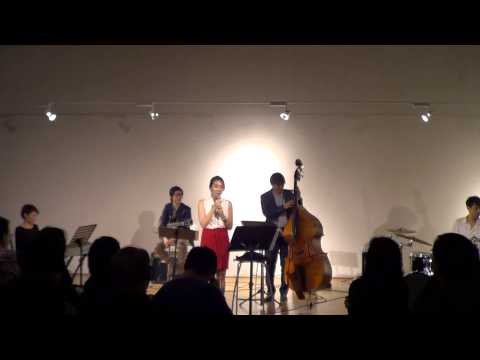 The First with Erin Shin (Jazz Concert)