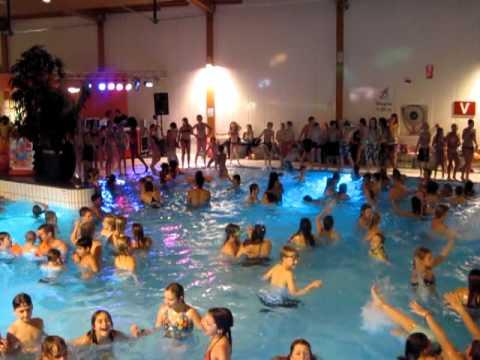 Discozwemmen sportiom gezondheid en goede voeding for Zwembad s hertogenbosch