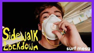 Baixar SURF MESA Quarantine Day in the Life | song blew up on TikTok | Sidewalk Lockdown