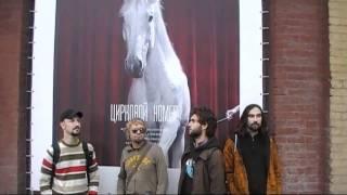 7paca - 25 сентября, Gogol', Премьера новых песен!