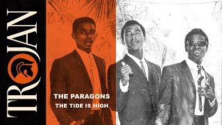 Watch Paragons The Tide Is High video