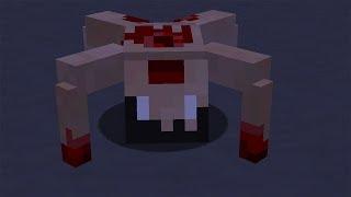 Minecraft Deadly Monsters Mod - Ölümcül Yaratıklar