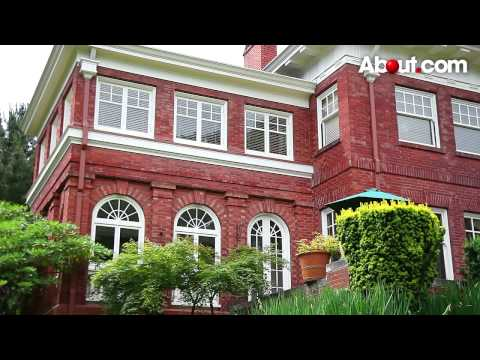 Video of Colonial Revival Home Style / Characteristics of  Colonial Revival Architecture