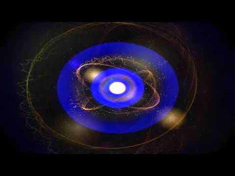 Urantia Book - Paper 9 (Relation of the Infinite Spirit to the Universe)