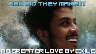 Live Stream: How Did They Make That? - No Greater Love - Blu & Exile