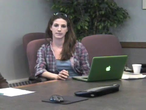 ACBS ACT Learning Course: Dr. Julieann Pankey, Part 2, Disability