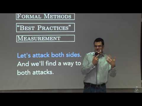 Richard Rodger - Measuring Micro-services - Codemotion Rome 2015