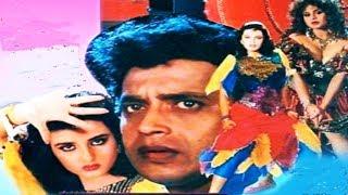 Митхун Чакраборти в фильме - Рокировка(Индия,1993г)