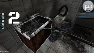 Flipping Burned House - House Flipper Gameplay Part 2